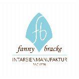 fanny bracke design - Intarsienmanufaktur Sachsen logo