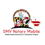 Mobile Notary DC Maryland Virginia