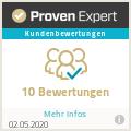 Erfahrungen & Bewertungen zu clients&candidates