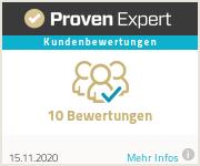 Erfahrungen & Bewertungen zu Profect Chemie GmbH