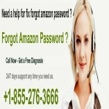Forgot Amazon Password ?