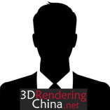 3d Rendering China