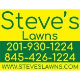 Steves Lawns, Inc