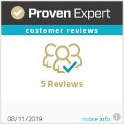 Ratings & reviews for FontanaShowers