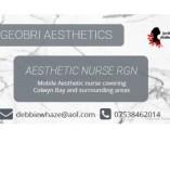 GeoBri Aesthetics