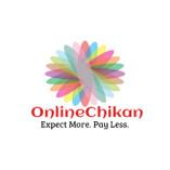 Buy Chikan Suit Online :: onlinechikan.com