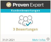 Erfahrungen & Bewertungen zu Florian Bodenmüller
