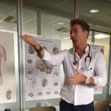 Medical-Movement Educations und Gesundheitskonzept