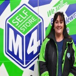 M4 Self Store