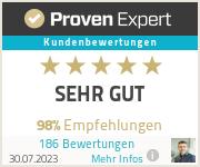 sehr gut bewerteter Versicherungsmakler in Freiburg