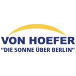Vonhoefer Services - Gebäudereinigung Berlin