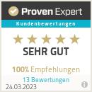 Erfahrungen & Bewertungen zu Colonia GmbH