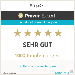 Erfahrungen & Bewertungen zu Weps24