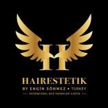 Hairestetikturkey by Engin Sönmez