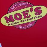 Moes Italian Sandwiches