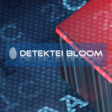 Detektei Bloom logo