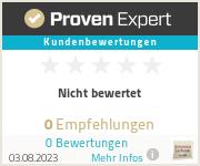 Erfahrungen & Bewertungen zu Gert Dielmann