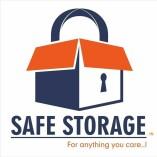 Safe Storage - Storage Services In India