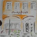Marktcafé Senftenberg logo