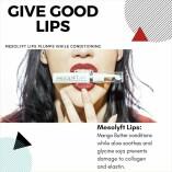 dermarolling lips
