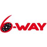 6-way ® FoxTel GmbH & Co. KG.