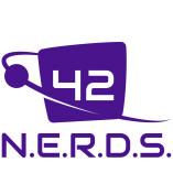 42 N.E.R.D.S.