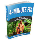 The 4 Minute Fix Reviews