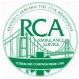 RCA Ambulance Service