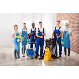 OLA cleaning services