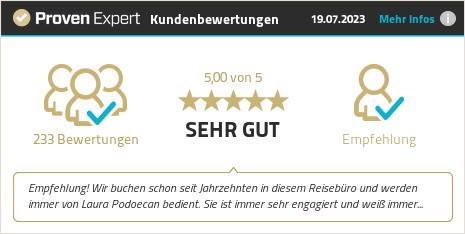Kundenbewertungen & Erfahrungen zu TUI TRAVELStar Reisebüro Kubutsch. Mehr Infos anzeigen.