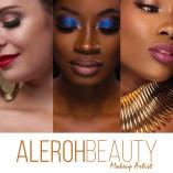 Aleroh Beauty & Artistry