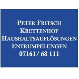 Auktionshaus Fritsch