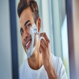Types of Shaving