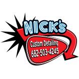 Nick's Custom Detailing