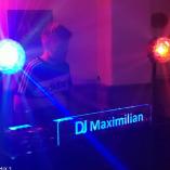 DJ Maximilian Schmid