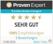 Erfahrungen & Bewertungen zu Unternehmensberatung Fröhlich + Partner