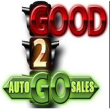 Good 2 Go Auto Sales