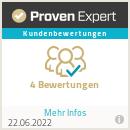 Erfahrungen & Bewertungen zu E.I.S. GmbH