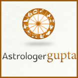 Astrologer Gupta