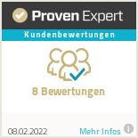 Erfahrungen & Bewertungen zu Philipp Dürrwächter MEDIA