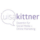 Dozentin Luisa Kittner