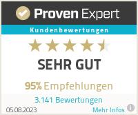 Erfahrungen & Bewertungen zu DiT Halle GmbH