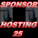 Sponsor-hosting25