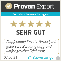 Erfahrungen & Bewertungen zu hinzmedia.de