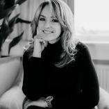 Gesundheitsspezialistin Tanja Nitsche