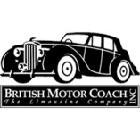 British Motor Coach Inc.