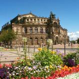 Opernreise Dresden