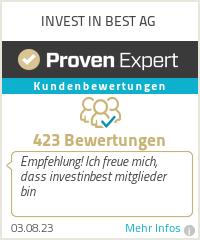 Erfahrungen & Bewertungen zu LIFEenJOY GmbH