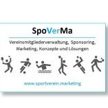 SpoVerMa logo