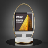 Iconic Website Design Edmonton
